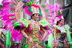 Hope Street Samba